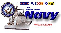 US NAVY HomePage